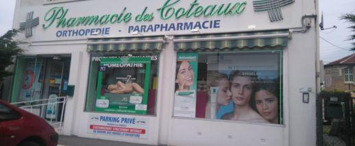 Pharmacie Des Coteaux,ARGENTEUIL